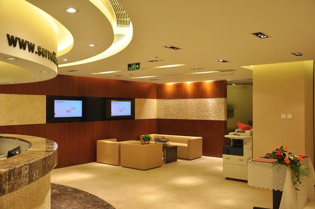 中海广场商务中心-北京写字楼租赁中心